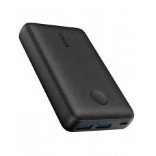 Anker PowerCore Select 10000mAh Portable Charger with 2 USB-A Ports