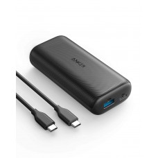 Anker PowerCore 10000 PD+ Portable Charger USB-C Power Delivery (18W)