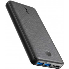 Anker PowerCore Essential 20000 Portable Charger with PowerIQ Technology
