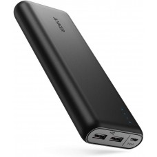 Anker PowerCore 20100mAh - Ultra High Capacity Power Bank with 4.8A Output and PowerIQ Technology