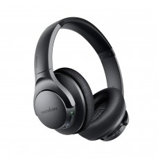 Anker Soundcore Life Q20 Hybrid Active Noise Cancelling Headphones with 40H Playtime