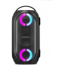 Anker Soundcore Rave Mini Portable Party Speaker, Huge 80W Sound, Fully Waterproof