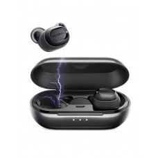 Anker Soundcore Liberty Lite Bluetooth 5.0 True Wireless Earbuds, Stereo Calls and Built-in Mic