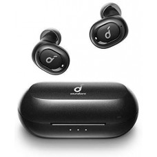Anker Soundcore Liberty Neo (Upgraded) True Wireless Earbuds, Pumping Bass, IPX7 Waterproof