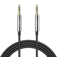 Anker 3.5mm Premium Auxiliary Audio Cable (8ft / 2.4m)
