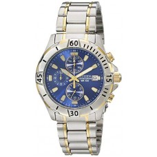Citizen Men's Two-Tone Stainless Steel Chronograph Watch - AN3394-59L