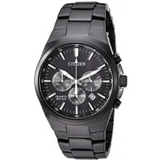 Citizen Men's ' Quartz Stainless Steel Casual Watch - AN8175-55E
