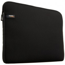 AmazonBasics 15/15.6-Inch Laptop Sleeve - Black