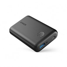 Anker PowerCore II 10000, Ultra-Compact with PowerIQ 2.0 (up to 18W Output)