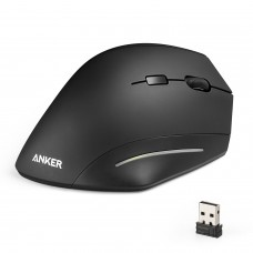 Anker USB 2.4G Ergonomic Wireless Vertical Mouse