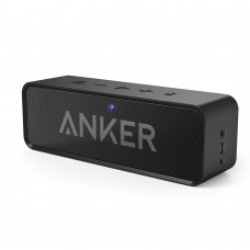 Anker SoundCore Portable Bluetooth Speakers With 24hrs Playtime and Built In Mic