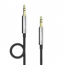 Anker 3.5mm Premium Auxiliary Audio Cable (4ft / 1.2m)