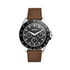 Fossil Men's Neale Quartz Stainless Steel Chronograph Watch - BQ2294