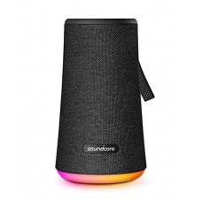 Anker 25W Soundcore Flare+ Portable 360° Bluetooth Speaker with 20-hours play-time