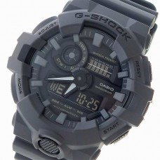 Casio G-Shock Men's GA-700UC