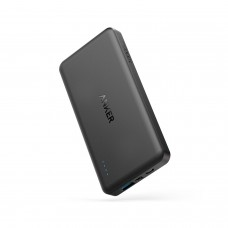 Anker PowerCore II Slim 10000 Ultra Slim Power Bank, Upgraded PowerIQ 2.0 (up to 18W Output)