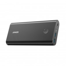 Anker PowerCore+ 26800 PD USB-C Portable Charger with Power Delivery