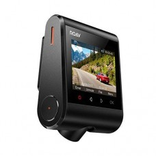 Anker ROAV DashCam C1 Car Recorder with Sony Sensor, 1080P FHD