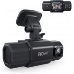 Anker Roav DashCam Duo, Dual FHD 1080p Dash Cam, Front and Interior Wide Angle Cameras