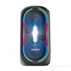 Anker Soundcore Rave Party Speaker, Huge 160W Sound, USB Charger, Beat-Driven Light Show, App, Speaker for Outdoor