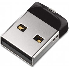 SanDisk 32GB Cruzer Fit USB 2.0 Flash Drive - SDCZ33-032G-G35