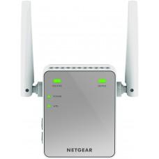 NETGEAR Mini N 300 Mbps Wi-Fi Range Extender (Wi-Fi Booster)